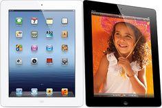 Novo iPad chega ao Brasil em 11 de maio. Preços ainda não foram divulgados.