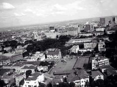 Antes del CAM. Cali 70s Cali Colombia, Paris Skyline, Travel, Xmas, Antigua, Historical Photos, Past Tense, Cities, Fotografia