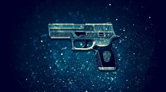 Download P250 Pistol Cartel Counter Strike Global Offensive Weapon Skin 1920x1200