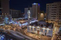 Masjid Bin Ladin by Clive Chanel on 500px