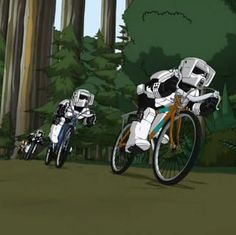 """""""May the Road be with You"""""""