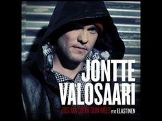 Jontte Valosaari feat. Elastinen - Jos mä oisin sun mies (teaser clip)