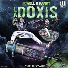 Descargar: BJowell y Randy – La Doxis (The Mixtape) | • Descargar Gratis En MuyMusica.com