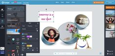 An Interesting Tool to Create Visual Art Works to Use in Class ~ Educational Technology and Mobile Learning