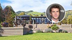 Liam Hemsworth Quietly Acquires Malibu Compound (EXCLUSIVE)