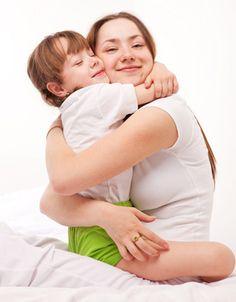Mamá de Alta Demanda: Definición de hijo