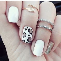 Cute nails sexy
