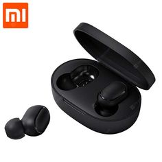 Buy Xiaomi Redmi AirDots TWS Bluetooth Wireless Earphones with Mic Handsfree Stereo Earbuds Headset, sale ends soon. Be inspired: enjoy affordable quality shopping at Gearbest! Beats Studio, Bluetooth Wireless Earphones, Headset, Stereo Headphones, Portable Charger, Hygiene, Noise Cancelling, Ergonomic Mouse, Consumer Electronics