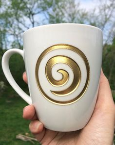 New Golden Heroes edition Hearthstone coffee mug!