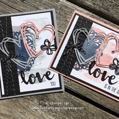Love the heart in the #sunshinewishes bundle by Stampin' Up!   www.bonniestamp.stampinup.net
