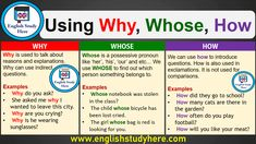 Present Continuous Tense in English - English Study Here English Grammar Notes, Grammar Book, Grammar And Vocabulary, English Language Learning, English Phrases, English Vocabulary, English Fun, English Study, English Lessons