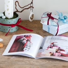 The sisters' Christmas catalogue is released today. You can find it in your local Søstrene Grene or online (see link in bio). NB! The Christmas items arrive in the shops in different weeks, and they are only sold while supplies last.