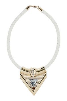 Lux Triangle Collar