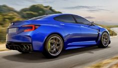 2016 Subaru Impreza Release Date | New Car Release Dates, Images and Review