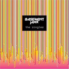 Basement Jaxx - The Singles LP