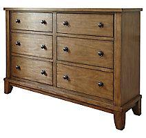 Tamburg Dresser