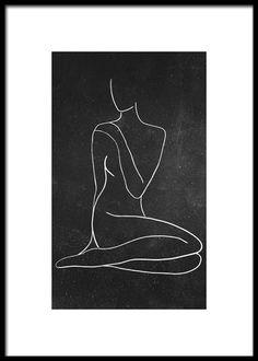 Chalkboard Background, Black Chalkboard, Close Up Poster, Poster 70x100, Arte Linear, Gold Poster, Buy Posters Online, Prints Online