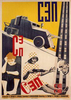 "C3N! ""SEP"", 1929. by paul.malon, via Flickr"