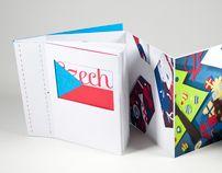 "Popatrz na ten projekt w @Behance: ""Czech Traditions"" https://www.behance.net/gallery/3934305/Czech-Traditions"