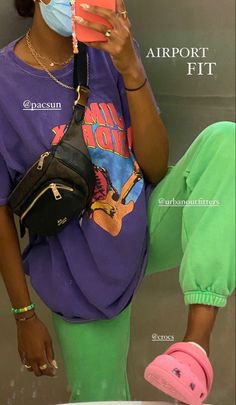 Cute Swag Outfits, Chill Outfits, Trendy Outfits, Summer Outfits, Fashion Outfits, Robin Jeans, Black Girls Hairstyles, Fashion Killa, Streetwear Fashion