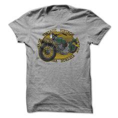 Good price Best Vintage Motorcycle Rider T-shirt for Bikers  online