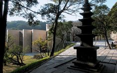 Kamakura House | Projects | Foster + Partners