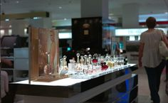 4 Repulsive Ingredients in Your Perfume or Cologne