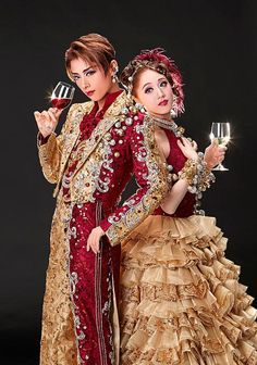 Elisabeth Musical, Musicals, Beautiful Gardens, Actors, Costumes, Female, Celebrities, Clothes, Collection