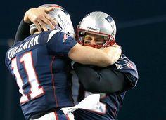 Julian Edelman Photos - Divisional Playoffs - Baltimore Ravens v New England Patriots - Zimbio