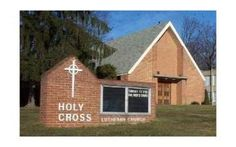Holy Cross  Lutheran Church,  Towson, MD -