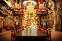 Christmas at Biltmore runs from Nov. 2, 2013, to Jan. 12, 2014