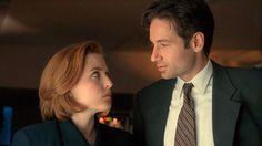 The X Files — vavaharrison: Leonard Betts