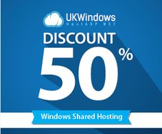 Cheap ASP.NET Hosting   Best and Cheap UK Windows ASP.NET Hosting – UKWindowsHostASP.NET Discount Up-to 50 http://cheaphostingasp.net