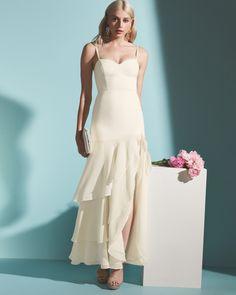 70 Best Little White Dresses Images In 2020 Little White Dresses White Wedding Dresses Casual Wedding,Maxi Dress For Wedding Guest Uk