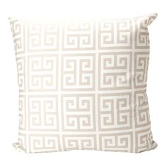 Pala Pillow, Gray