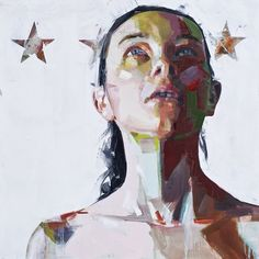 like his style - Paintings by Simon Birch