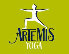 Artemis Yoga is all about everyone learning and practicing yoga in a comfortable, welcoming, uplifting, inspirational environment.With this visual identity, I wanted to bring in elements of learning by emphasizing parts of the pose that are the most imp… Logo Design, Graphic Design, Brand Guidelines, Artemis, Visual Identity, Banner Design, Letters, Yoga, Behance