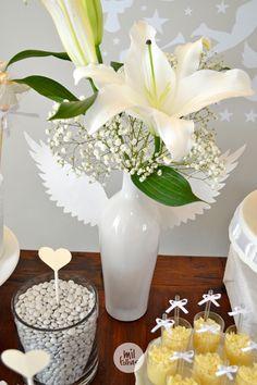 Mil Folhas Festas: O branco no Batizado sempre vence!