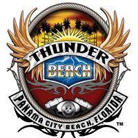 2015 Thunder Beach Motorcycle Rally, Panama City Beach