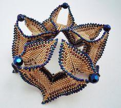 Violetta Pretorius Bead Jewellery | Unique crystal and glass bead jewellery