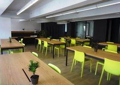 #Wynd - a shared working environment and independent activity.