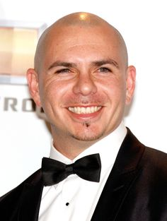 Rapper Pitbull poses in the press room during the 2011 Billboard Music Awards at the MGM Grand Garden Arena May 22, 2011 in Las Vegas, Nevada.