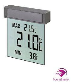 TFA Vision 30.1025 Termometro digitale da finestra