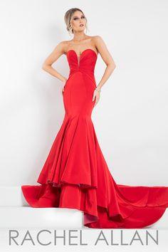 Prima Donna Dresses | RACHEL ALLAN Prima Donna | Style - 5893