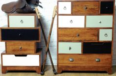great chest of drawers - I'm having one of these for home