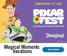 Magical Moments Travel Agent