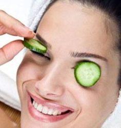 DIT face masks----some really cool ideas...http://foolsuk.com/diy-face-masks/