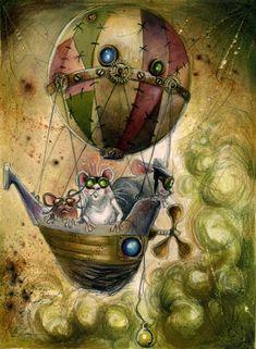 Oniris Art - Leticia Zamora