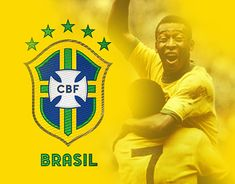 Echa un vistazo a este proyecto @Behance: \u201cBranding Seleção / Branding the Brazilian Team\u201d https://www.behance.net/gallery/28356015/Branding-Selecao-Branding-the-Brazilian-Team
