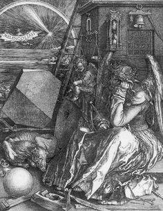 Dürer – Mathematiker und Künstler